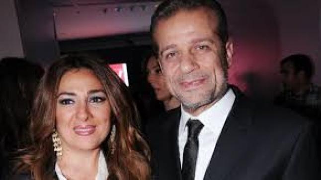 أسما شريف منير تشكر في زوجة والدها: حبيبتي بتفهمني وبتحس بيا