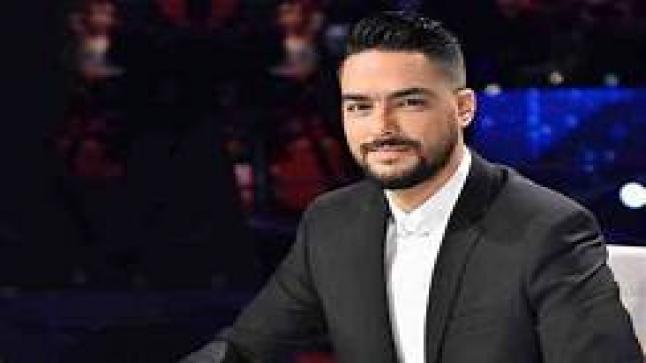 """حسن الشافعي: تاجيل طرح """"عملاق"""" لحمزة نمر بسبب وفاة محمود ياسين"""