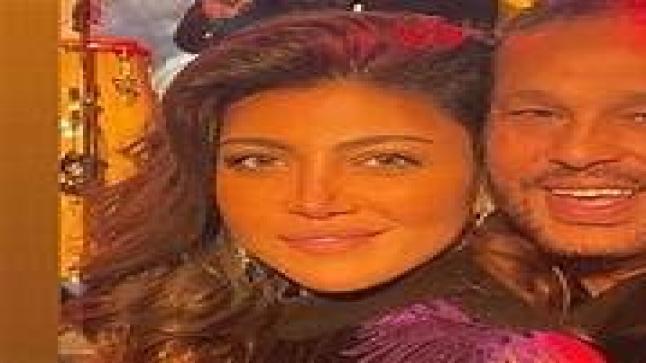 ريهام حجاج تعلن وفاة المهندس نبيل حلاوة: توفى جمايا العزيز