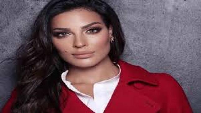 نادين نجيم في مظهر جمالي تطرح فلتر بأسمها