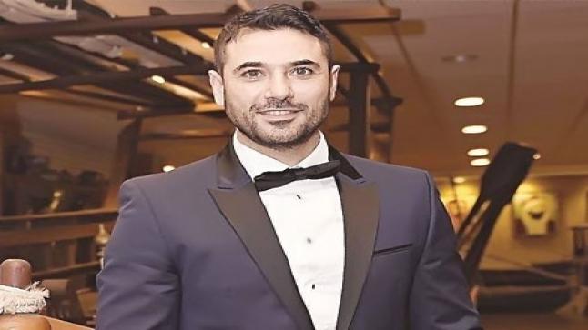 أحمد عز يتعاقد مع تامر مرسي على مسلسل جديد لرمضان 2002