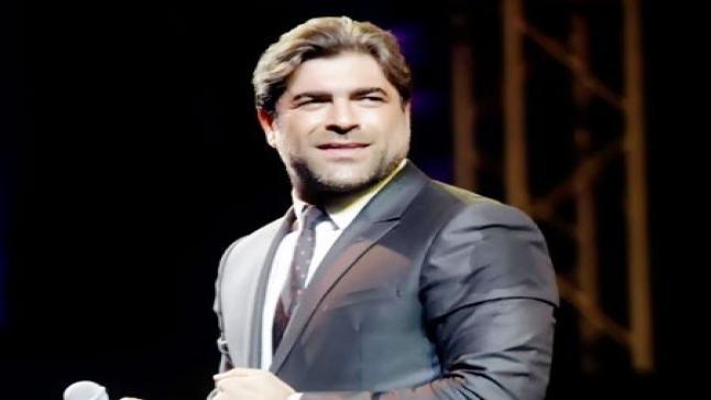 وائل كفورى يحيي حفل غنائي ضخم بأمريكا في رأس السنة