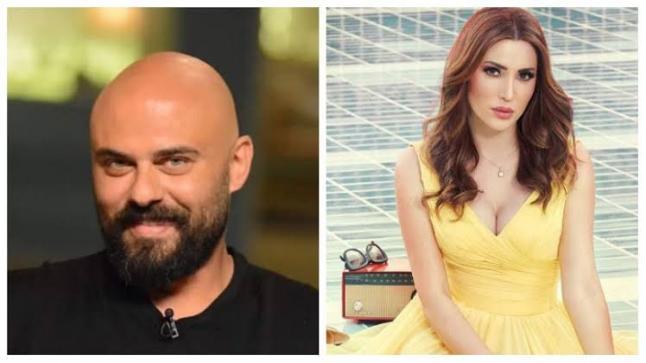 نسرين طافش تخوض أولى بطولاتها الدرامية أمام أحمد صلاح حسني