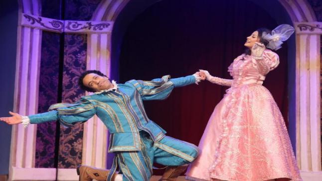 """الخميس.. البيت الفنى للمسرح يعرض مسرحية """"المتفائل"""" للفنان سامح حسين بالإسكندرية"""