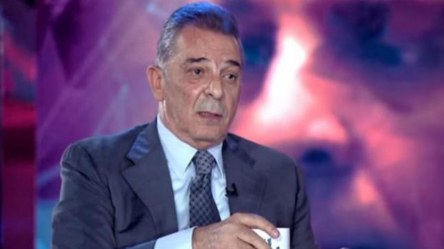 محمود حميدة.. بعترف بغروري وسعيد ببناتي الأربعة