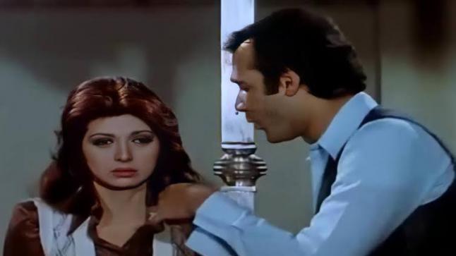 نبيلة عبيد: محمود ياسين كان متواضع.. يحترم الجميع ويقدر كل زملاءه